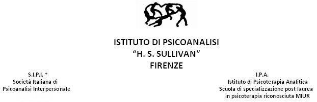 Intestazione Sullivan - SIPI e IPA