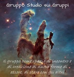 Logo gruppo studio sui gruppi
