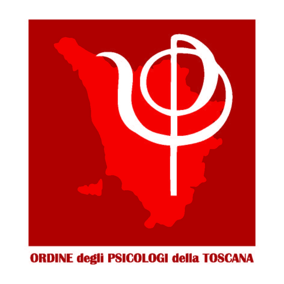 Logo Ordine Psicologi Toscana