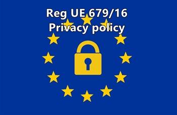 GDPR- Protezione dei dati
